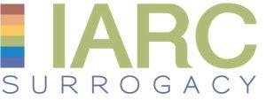 IARC Surrogacy logo