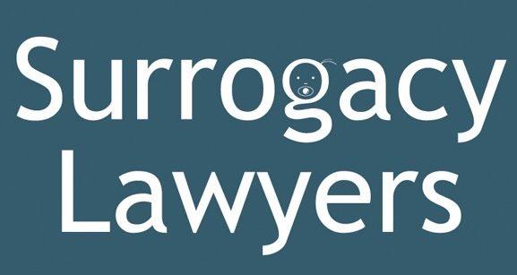 Surrogacy Lawyers logo