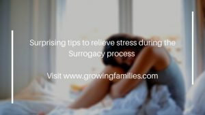 Surrogacy in Russia